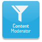 Content Moderator