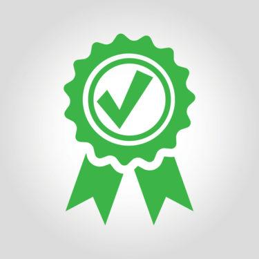 Certifications avis client