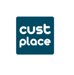Custplace logo